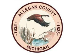 Allegan HD Logo