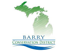 Barry CD Logo