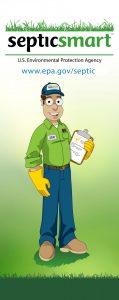 SepticSmart EPA Cartoon