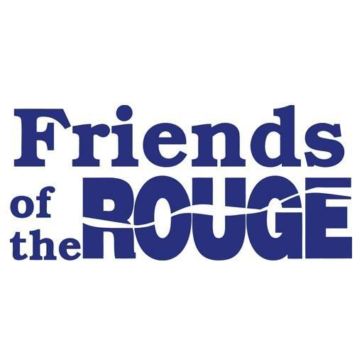 Friends of the Rogue logo