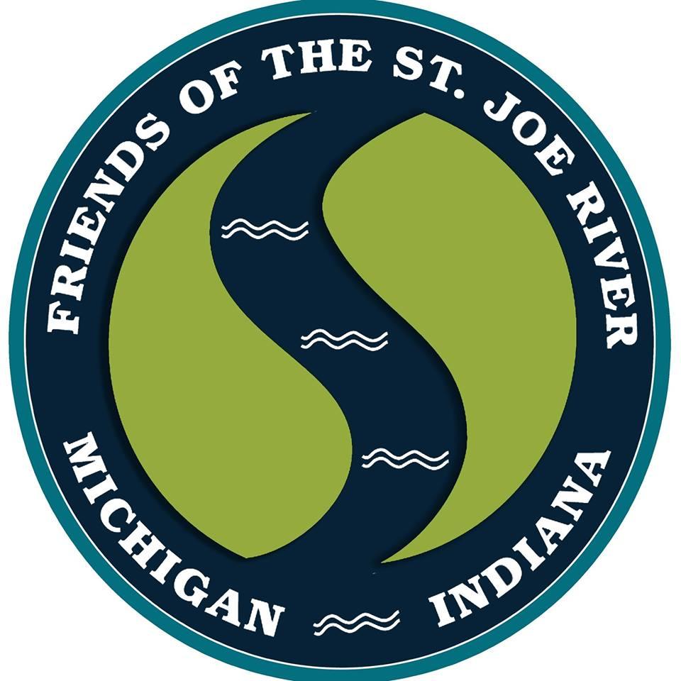 Friends of the St. Joe River logo