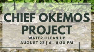 Chief Okemos Project