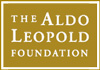 The Aldo Leopold Foundation Logo