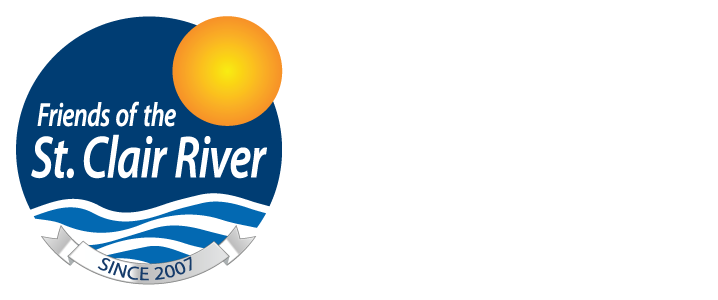 Friends of the St. Claire River logo