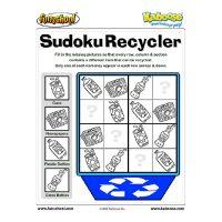 Sudoku Recycler