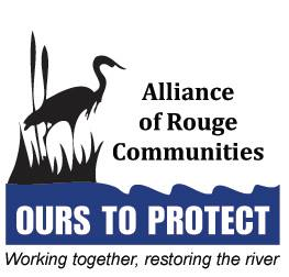 Alliance of Rogue Communities logo